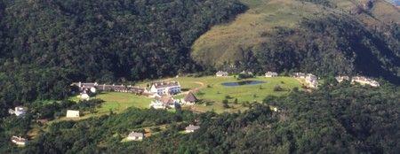 Visit Mount Sheba on our Mpumulanga Tour