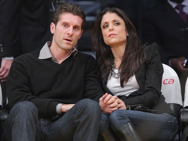 Exes Marcus Lemonis and Bethenny Frankel back together? Are they dating different people?