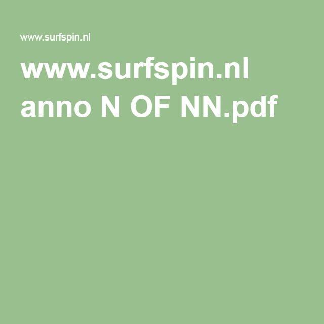 www.surfspin.nl anno N OF NN.pdf