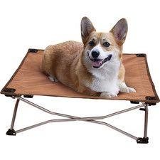 Portable Pup Travel Dog Cot