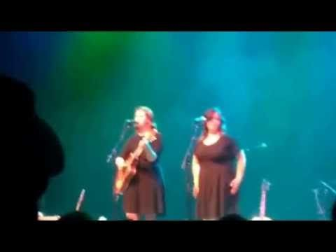 The Secret Sisters - Iuka   A small town in Mississippi where everyone use to go to get married