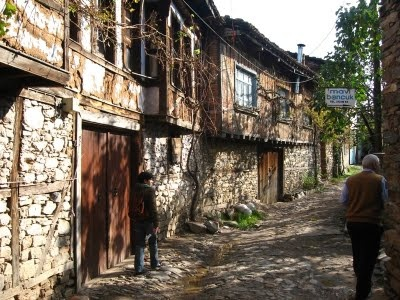 Cumalıkızık,Bursa