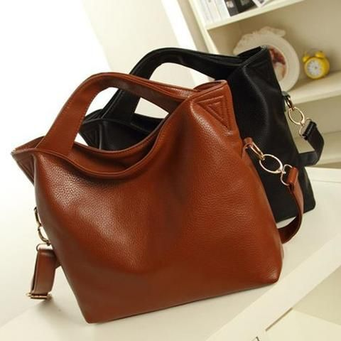 2017 women's genuine leather shoulder bags