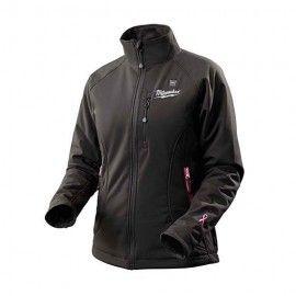 Milwaukee 2339, M12 Ladies Heated Jacket Kit, Black - 2339 http://www.blackrocktools.com/milwaukee-m12-ladies-heated-jacket-kit-black-2339.html
