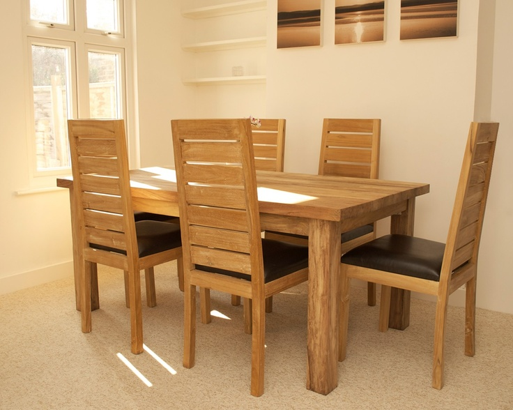 Puji Contemporary Furniture Manufacturers Based In London UK We Are Innovators Solid Teak Modern