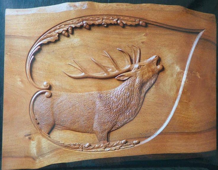 Les sculptures bas reliefs philippe gilbert art sur bois wood carving pinterest gilbert - Modele sculpture sur bois gratuit ...