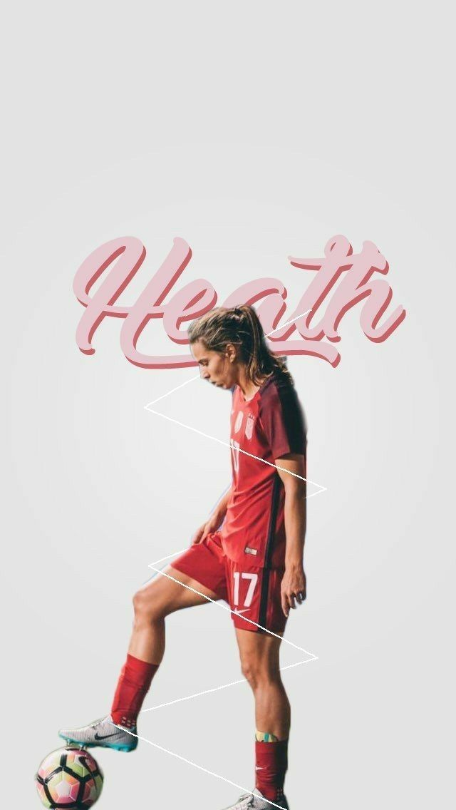 timeless design 99aeb 196dc USWNT #Soccer - #TobinHeath #17 #futbolfemenino | Tobin ...