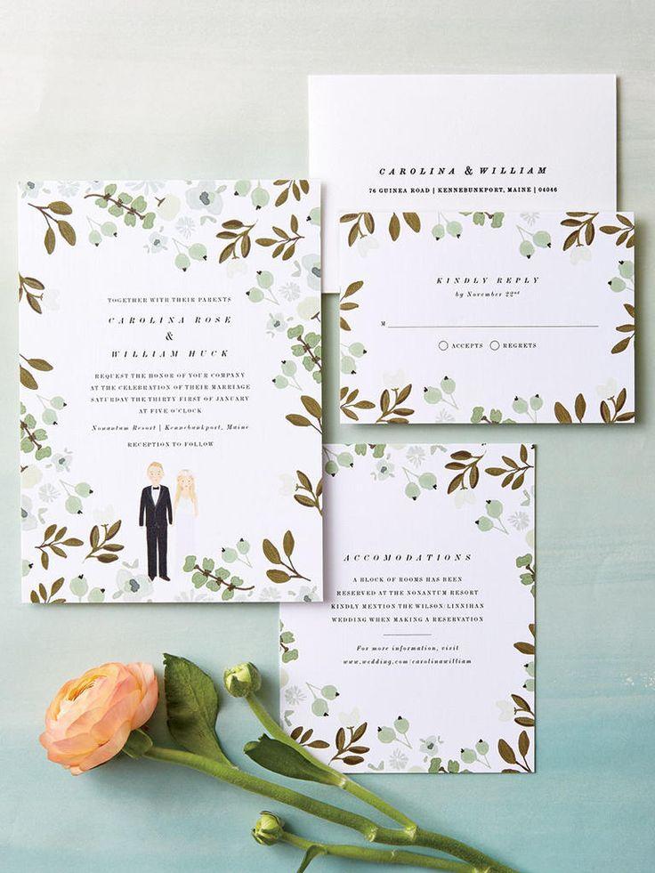 information on wedding invitation examples%0A    Prettiest Wedding Invitations