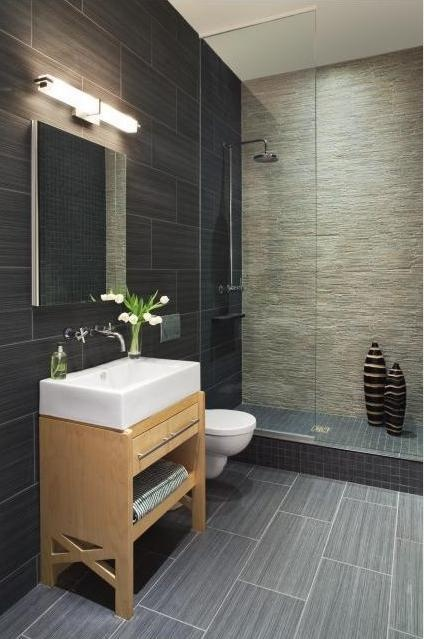 Find This Pin And More On Bathroom Tile Ideas By Greatindoor.