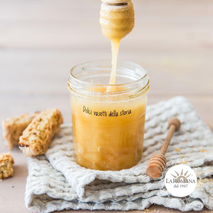 Per ricaricarsi di energie, vi suggeriamo un delizioso modo per conservare il miele con i nostri Dolci vasetti della storia.