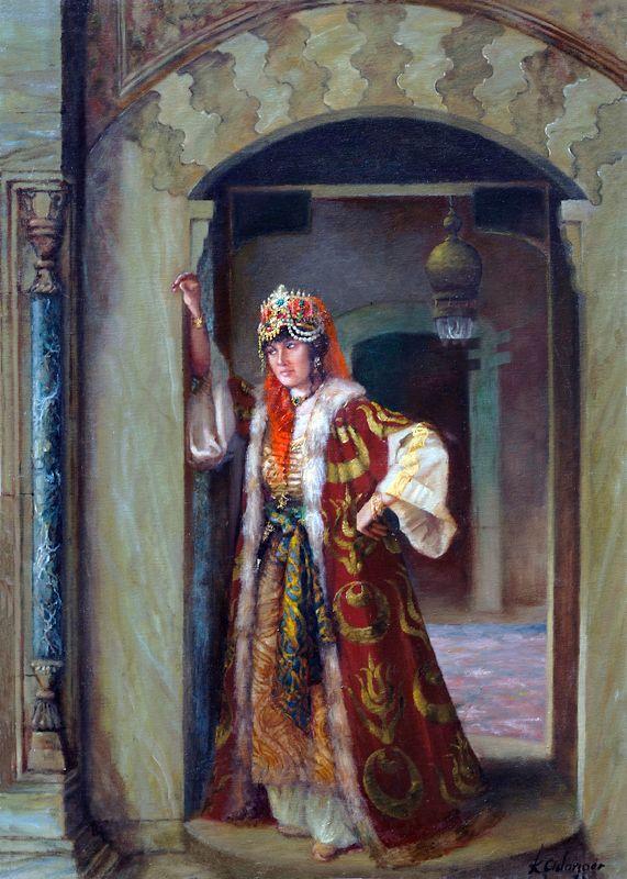 Kamil Aslanger