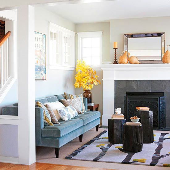 Small Space Solutions For Every Room Small Rooms Hue