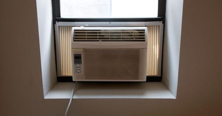 Mi aire acondicionado no enfría aunque el ventilador esté funcionando. Un aire acondicionado puede parecer roto cuando la unidad está tirando aire, pero el aire no es frío. Hay algunas explicaciones de por qué esto ocurre. Antes de llamar al fabricante o al servicio técnico, ten en cuenta que el aire acondicionado está haciendo exactamente lo que se supone que debe hacer.