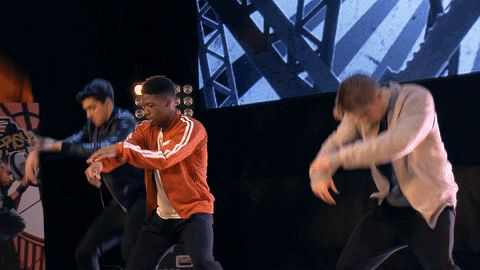 dance dancing james season 4 west the next step the next step season 4 next step season 4 tnsseason4 eldon next step trevor tordjman isaac lupien lamar johnson #gif from #giphy