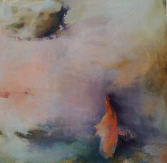 'Water lily'   Sladjana Adzic
