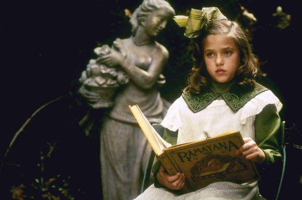 A Little Princess (1995) | Costume drama reviews