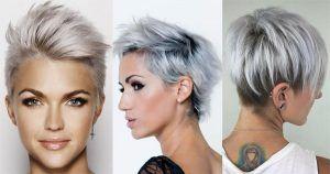 Elke dag een andere look? Dit zijn ideale korte kapsels voor als jij van veel variatie houd in jouw haar! Met deze 10 korte kapsels kan Jij eindeloos blijven experimenteren en creëer jij telkens weer een andere look!