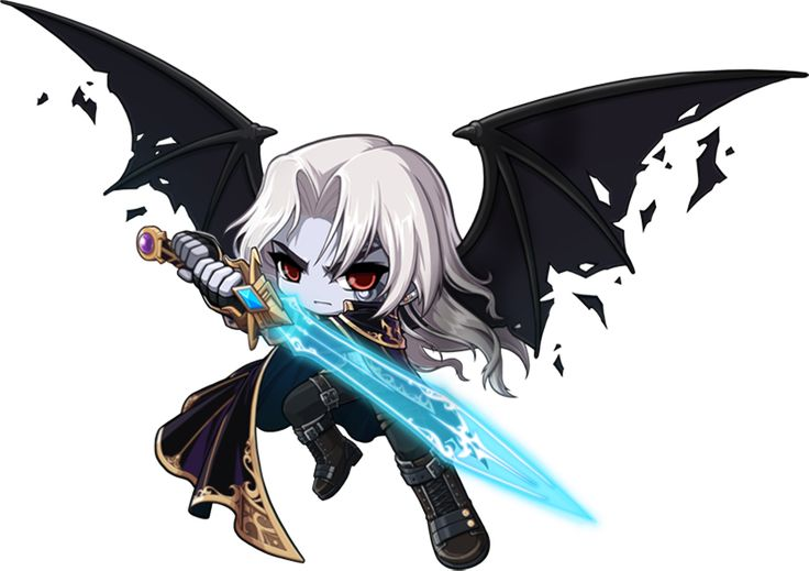Demon - MapleWiki - the free MapleStory database anyone can edit