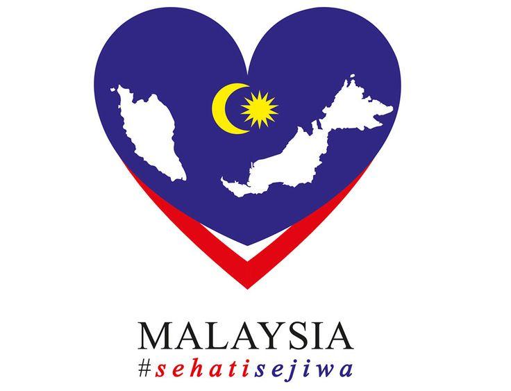 Logo dan tema Hari Kemerdekaan 2015