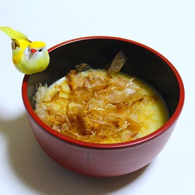 ついた最後のお餅で、京都のお雑煮。 格別の味でした - 95件のもぐもぐ - お雑煮  後341日さようなら by hiroshikimDeU