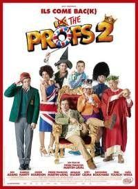 Regarder Les Profs 2 VK Streaming