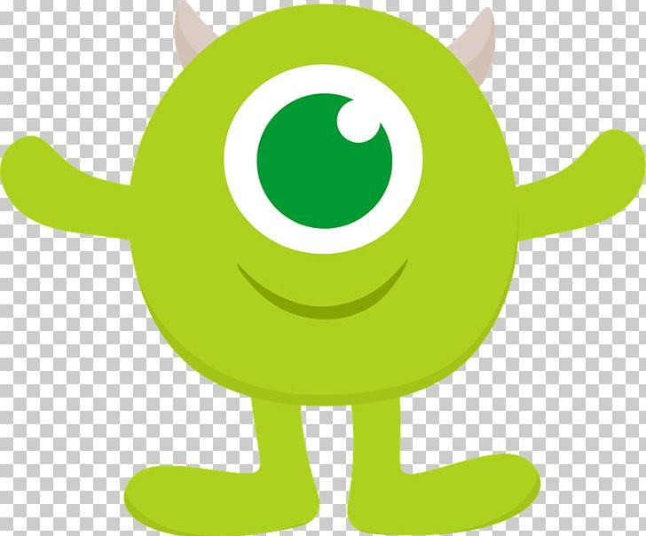 Monster Party Mike Wazowski Monsters Png Animation Baby Shower Cartoon Clip Art Drawing Monster Party Monsters Inc Characters Monsters Inc