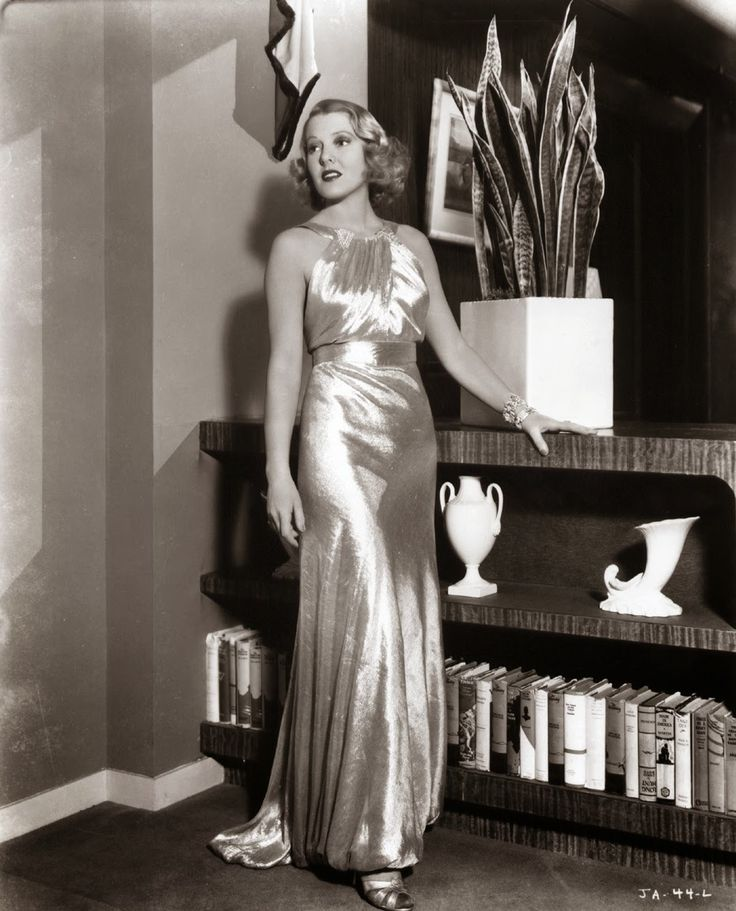 Jean Arthur Uploaded By Glamorous Divas Of Old Hollywood