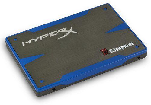 Kingston 240GB Hyper X SSD SATAIII SH100S3/240G キングストンテクノロジー http://www.amazon.co.jp/dp/B005C95ND8/ref=cm_sw_r_pi_dp_dz49ub0ZS10NG