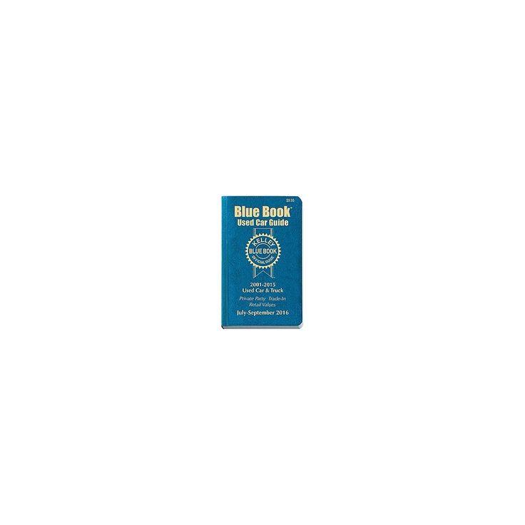 The 25+ best Kelley blue ideas on Pinterest | Blue book cars, New ...