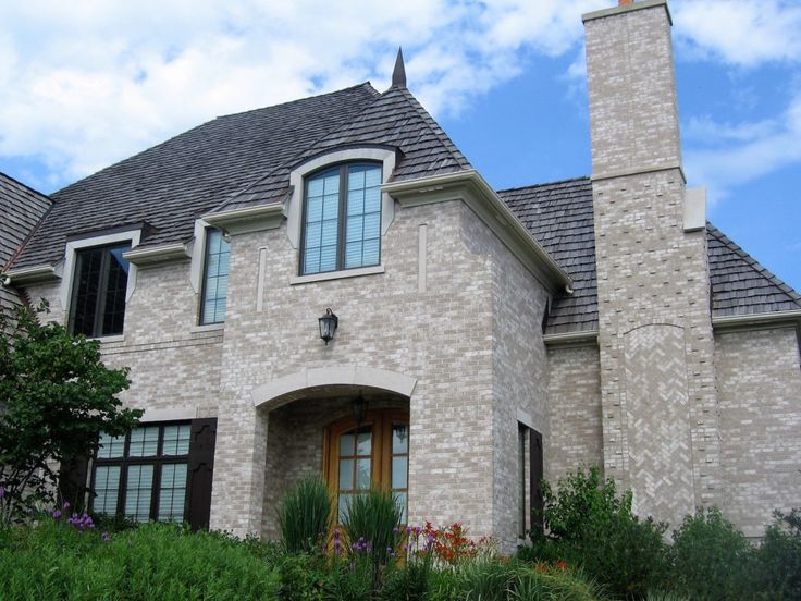 7 best home exteriors images on pinterest home exteriors for Barrington home builders
