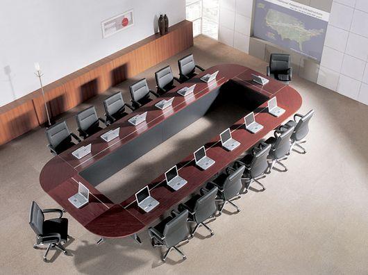 Mesas de Conferencia CRX de SOS/Fursys