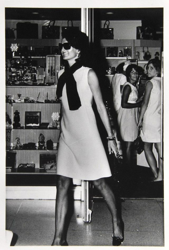 rare pics of Jackie Kennedy - Google Search