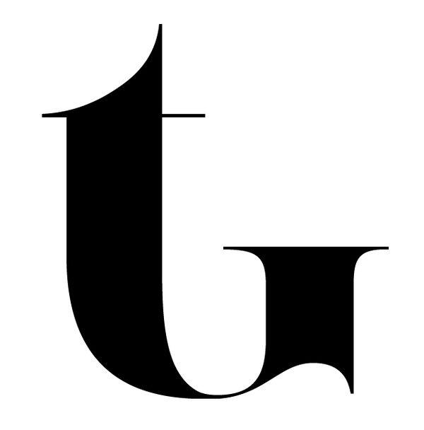 "Private Works / ""TG"" LOGOTYPE — Designspiration"
