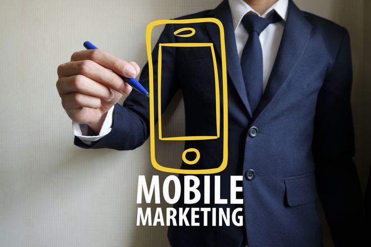 Mobile Marketing - Sulla Punta delle Dita dei Tuoi Clienti