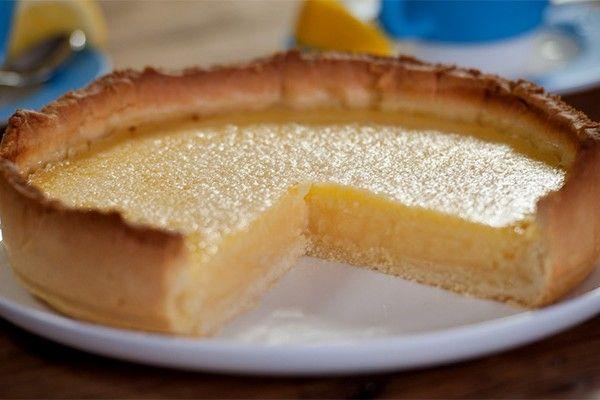 ... Tarts on Pinterest | Lemon tarts, Raspberry mousse and Chocolate tarts