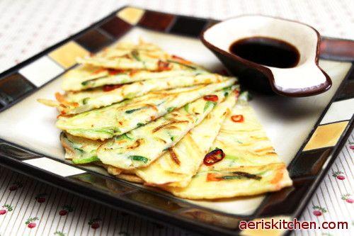 ... on Pinterest | Potato salad, Kimchi fried rice and Korean pancake