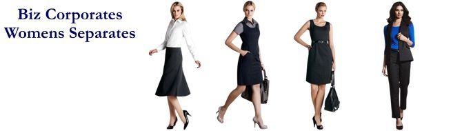 Biz Corporates Womens Separates - Signature Clothing