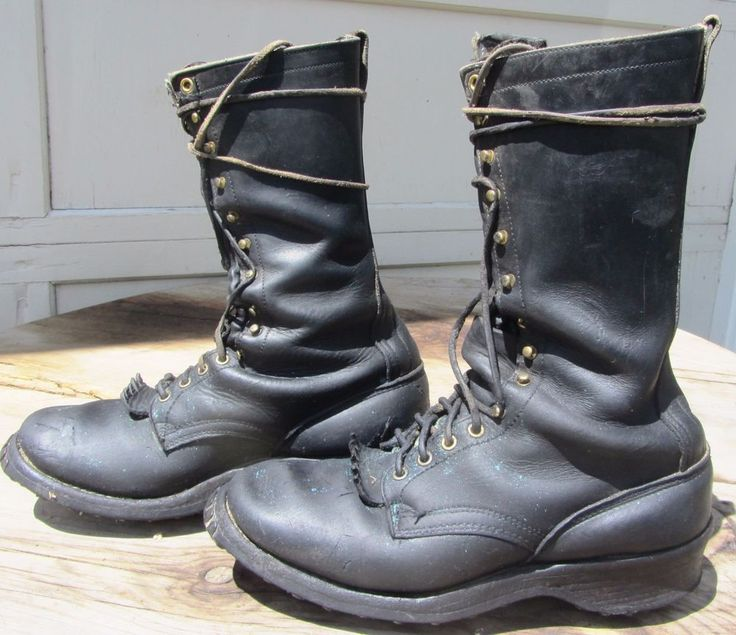 Best 25 Logger Boots Ideas On Pinterest Red Wing Logger