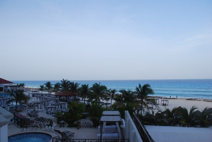 All Inclusive Cancun Vacation (without breaking the bank!) - Simply Elliott