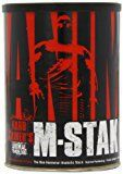 Universal Nutrition Animal M-Stak Non-Hormonal All #Natural #Anabolic #Gainer Supplement, 21 Count  For full review visit http://best10best.com/best-mass-gainer/