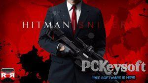 Hitman Sniper Game