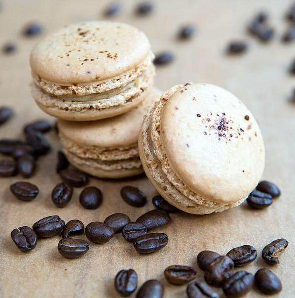 Türk ve dünya mutfaklarının sentezine ilginç bir örnek daha... Helva ve kahvenin, makaronla birleşerek oluşturduğu özel tadı keşfetmek ister misiniz?