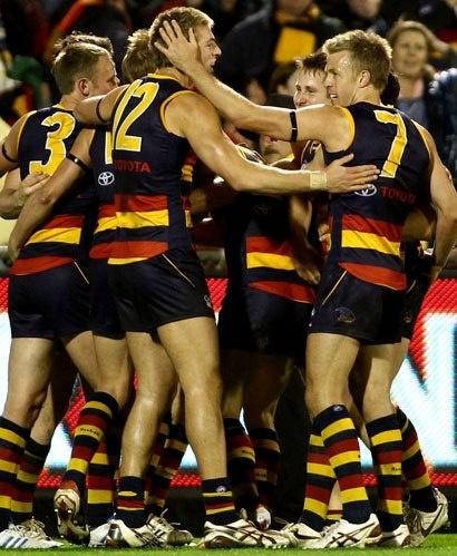 .: Adelaide Crows, Afl