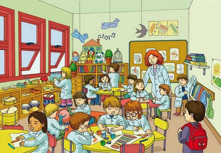 praatplaat school