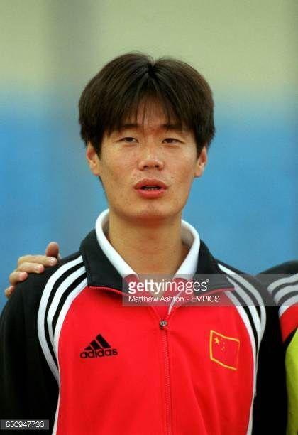 Li Xiaopeng China PR