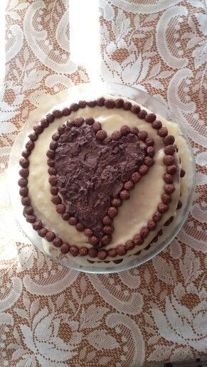 Son yaş pastam