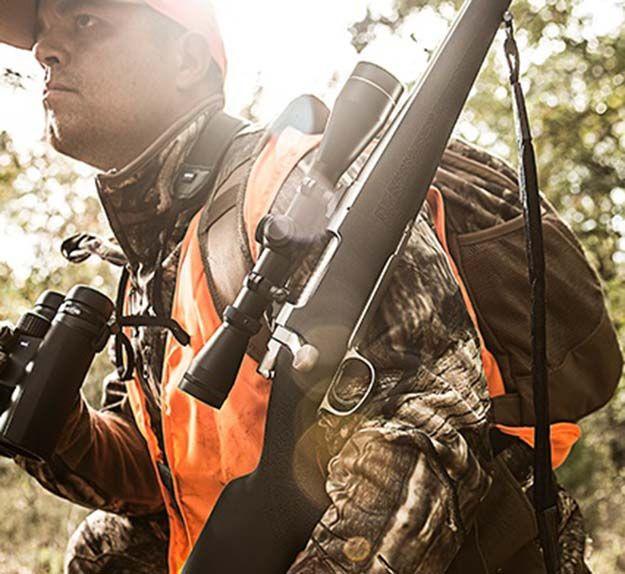 Le Remington 700 |  11 fusils de chasse dont vous avez besoin dans votre arsenal