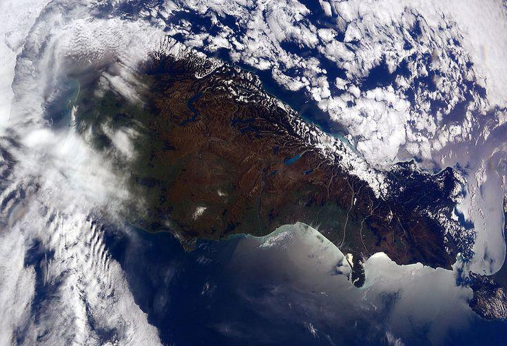 Hello New Zealand!
