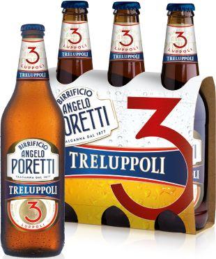 3 Luppoli - Birrificio Angelo Poretti
