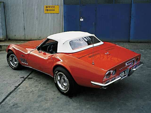 69 corvette stingray classic aut s pinterest. Black Bedroom Furniture Sets. Home Design Ideas